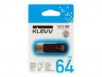 KLEVV USB Memory 64GB U064GUR2-NB
