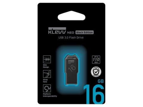 KLEVV USB Memory 16GB U016GUR3-NE USB3.0