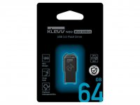 KLEVV USB Memory 64GB U064GUR3-NE USB3.0