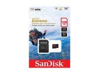 Sandisk MicroSDXC SDSQXAF-128G-GN6AA
