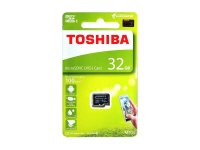 Toshiba MicroSDHC 32GB THN-M203K0320A4