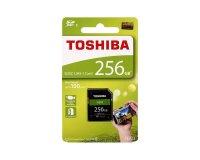 TOSHIBA SDXC Card 256GB THN-N203N2560A4