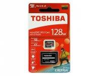 Toshiba MicroSDXC 128GB THN-M303R1280A2