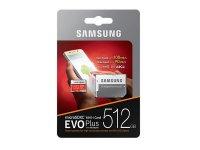 Samsung MicroSDXC 512GB MB-MC512GA
