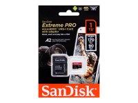SANDISK MicroSDXC SDSQXCZ-1T00-GN6MA