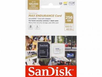 SANDISK MicroSDXC SDSQQVR-256G-GN6IA 01 モバイル フラッシュメモリー MicroSDXC