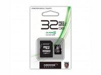 HIDISC MicroSD HDMCSDH32GCL10UIJP3