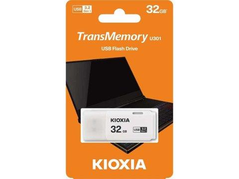 KIOXIA USB Flash 32GB LU301W032GG4