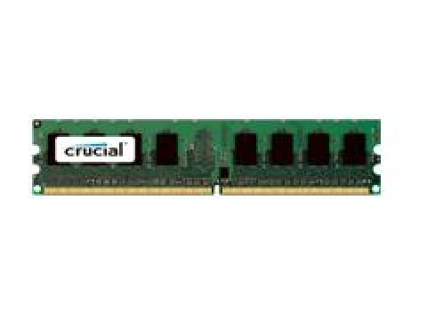 DDR2 PC2-5300(667) 1GB CL5 CT12864AA667
