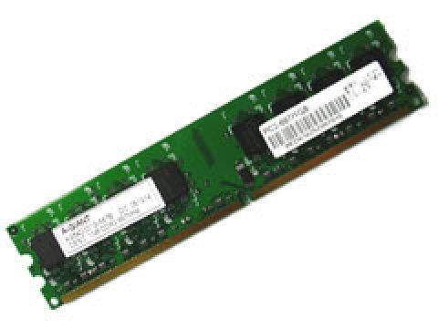 DDR2 PC2-5300(667) CL5 1GB
