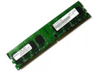 DDR2 PC2-4200(533) CL4 1GB