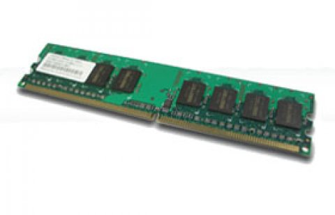 DDR2 PC2-4200(533) CL4 2GB