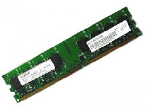 DDR2 PC2-5300(667) CL5 2GB