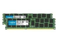 Crucial CT2K16G3R186DM 1866 Reg 16GBx2