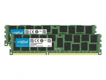 Crucial CT2K16G3R186DM 1866 Reg 16GBx2 01 PCパーツ PCメモリー サーバー用