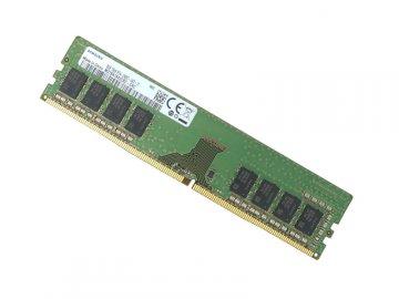 M378A1K43CB2-CRC D4-2400 U-DIMM 8GB C 01 PCパーツ PCメモリー デスクトップ用