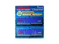 U-MAX DCDDR4-2133-8GB DDR4-2133 4GBx2