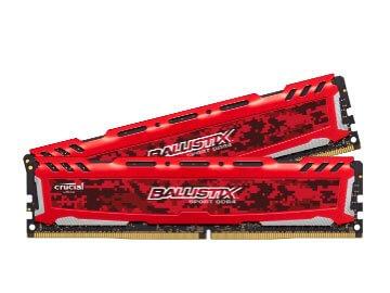 Crucial BLS2K4G4D240FSE DDR4-2400 4GBx2 01 PCパーツ PCメモリー デスクトップ用