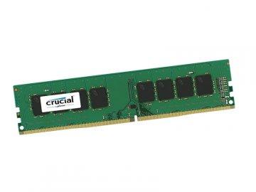 Crucial CT16G4DFD824A DDR4-2400 16GB 01 PCパーツ PCメモリー デスクトップ用