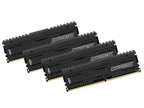 Crucial BLE4K4G4D32AEEA DDR4-3200 4GBx4 01 PCパーツ PCメモリー デスクトップ用