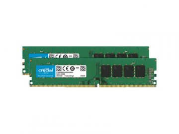 Crucial CT2K8G4DFS8266 DDR4-2666 8GBx2 01 PCパーツ PCメモリー デスクトップ用