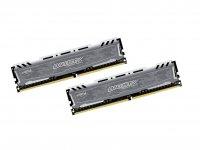 CFD W4U2666BMS-8G DDR4-2666 8GBx2