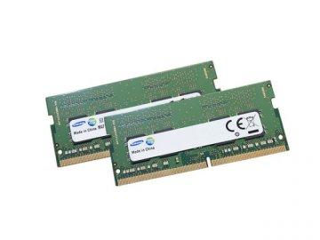 Samsung DDR4-2666 SO 8GBx2 1R 8chip NK_M 01 PCパーツ PCメモリー ノート用