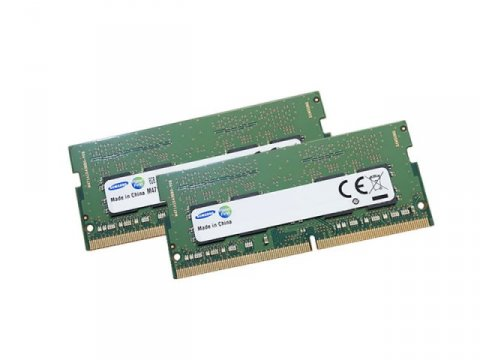 Samsung DDR4-2666 SO 8GBx2 1R 8chip NK_M