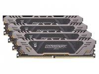 Crucial BLS4K8G4D26BFSTK DDR4-2666 8GBx4