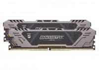Crucial BLS2K8G4D30CESTK DDR4-3000 8GBx2