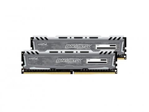 CFD W4U2400BMS-8G DDR4-2400 8GBx2