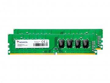 A-DATA AD4U266638G19-D DDR4-2666 8GBx2 01 PCパーツ PCメモリー デスクトップ用