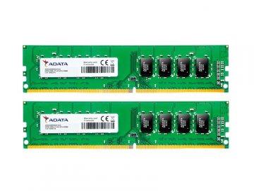 A-DATA AD4U2666316G19-D DDR4-2666 16GBx2 01 PCパーツ PCメモリー デスクトップ用