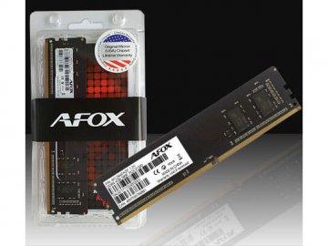 AFOX AFLD416ES1P DDR4-2400 16GB 01 PCパーツ PCメモリー デスクトップ用