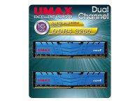 UMAX UM-DDR4D-3200-16GBHS DDR4-3200 8Gx2