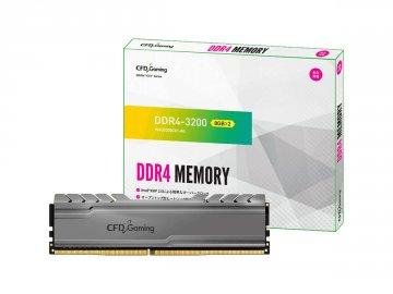 CFD W4U3200CX1-8G DDR4-3200 8GBx2 01 PCパーツ PCメモリー デスクトップ用
