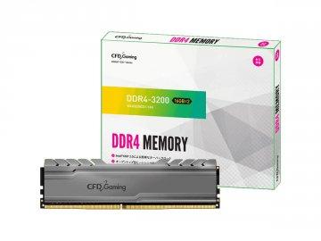CFD W4U3200CX1-16G DDR4-3200 16GBx2 01 PCパーツ PCメモリー デスクトップ用
