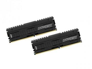 Crucial BLE2K8G4D40BEEAK DDR4-4000 8GBx2 01 PCパーツ PCメモリー デスクトップ用