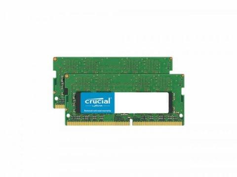 Crucial DDR4-3200 SO-DIMM 8Gx2 NK_M