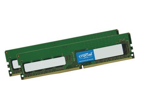CFD W4U2666CM-16GR DDR4-2666 16GBx2