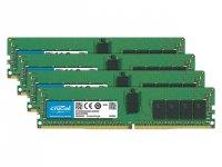 Crucial CT4K16G4RFD824A DDR4-2400 16GBx4