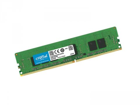 Crucial CT4G4RFS8266 DDR4-2666 4GB Reg