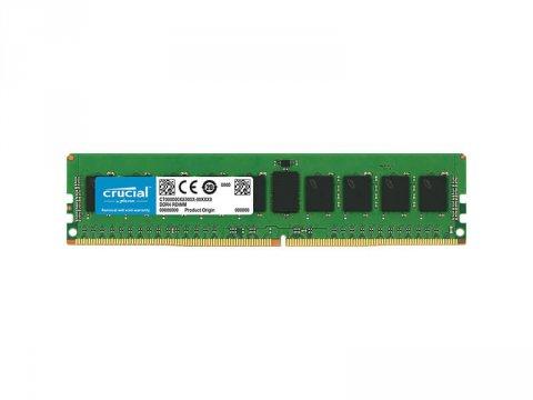 Crucial CT8G4RFD8266 DDR4-2666 8GB Reg 01 PCパーツ PCメモリー サーバー用