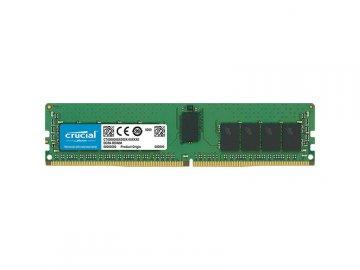 Crucial CT16G4RFS4266 DDR4-2666 16G Reg 01 PCパーツ PCメモリー サーバー用