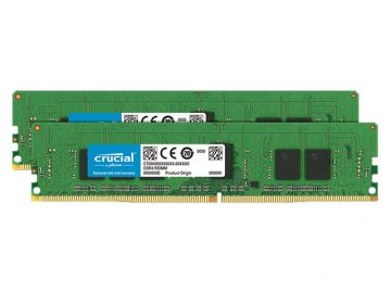 Crucial CT2K4G4RFS8266 DDR4-2666 4GBx2 01 PCパーツ PCメモリー サーバー用