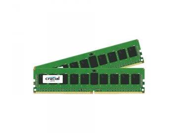 Crucial CT2K8G4RFD8266 DDR4-2666 8GBx2 01 PCパーツ PCメモリー サーバー用