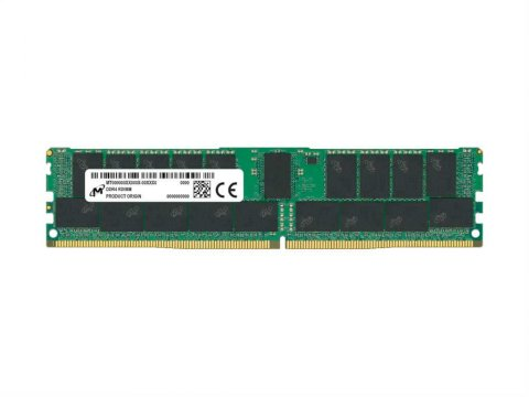 MTA18ASF2G72PZ-2G6E1 DDR4-2666 16GB Reg