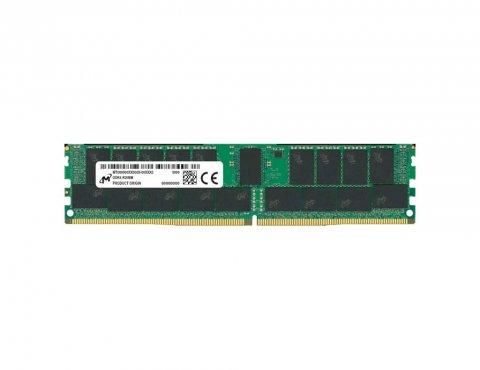 MTA18ASF2G72PDZ-2G6J1 DDR4-2666 16GB Reg