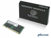 SMD-N2G88CP-6E DDR2SODIMM-667 2GB CL5 MT