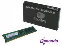 SMD-1G48WIP-6E DDR2-667 RegECC 1GB CL5